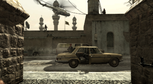 File:Car Escort The Coup CoD4.png