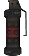 Stun Grenade model MW2