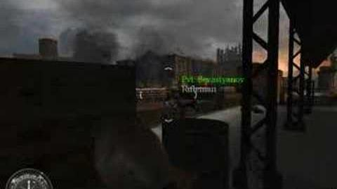 Call of Duty United Offensive - 13 - Kharkov 2 2 2