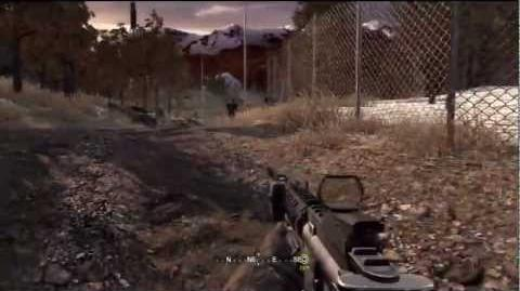 Call of Duty 4 Modern Warfare - Campaign - Ultimatum