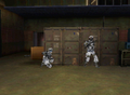 Vargas and Brewer Regroup in the warehouse MW3DS.PNG