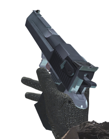 File:Desert Eagle Two-Tone Reload CoD4.png