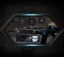 Ghosts Personalization Pack