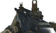 MG36 Silencer MW3