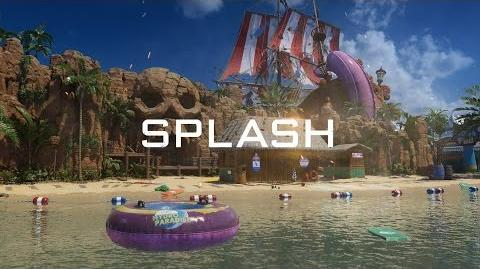 Call of Duty® Black Ops III - Awakening DLC Pack Splash Preview