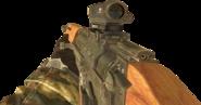 FN FAL Reflex Sight BO