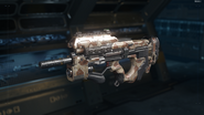 Weevil Gunsmith Model Heat Stroke Camouflage BO3