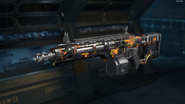 Haymaker 12 Gunsmith Model Underworld Camouflage BO3