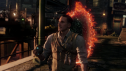 Richtofen Summoning Key BO3