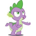 File:SpikeMLP avatar.png