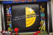 2 of 4 coins Dead Ops Arcade BOZ
