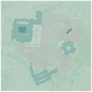 Dome minimap MW3