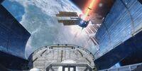 LOKI Space Station