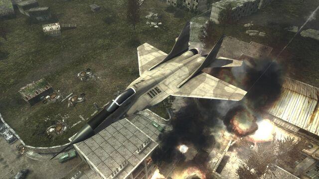 File:MiG-29 Fallen MW3.jpg