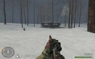 V-2 Rocket Site bunker CoD1