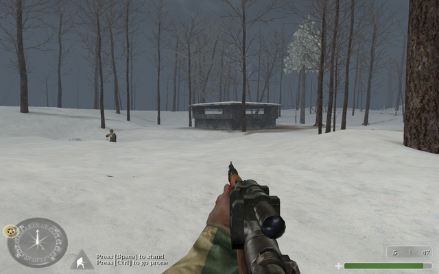 File:V-2 Rocket Site bunker CoD1.png