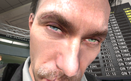 Vladimir Makarov's eyes Museum MW2