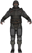 Juggernaut model BO