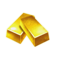 Gold 1 menu icon CoDH