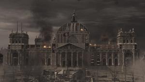 Reichstag WaW