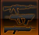 Gun Nut (Black Ops II)