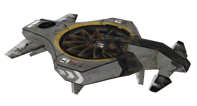 File:Aerial Recon Drone model AW.png