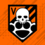 Battle Tested achievement icon BO3.png