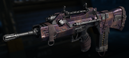 FFAR Gunsmith Model Burnt Camouflage BO3
