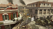 Missiles Parish MW3