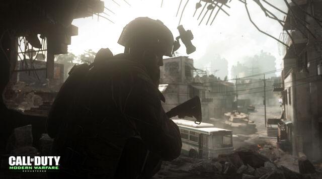 File:Call of Duty Modern Warfare Remastered Screenshot 3.jpg