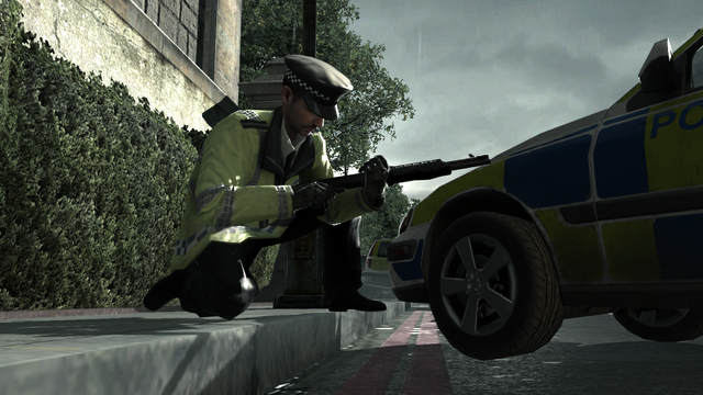 File:MPS Officer SPAS-12 Mind the Gap MW3.png