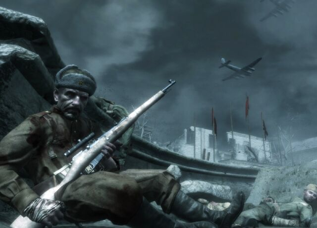File:Reznov in a fountain WaW.jpg