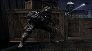 SAS Operative MW3