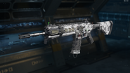 ICR-1 Gunsmith Model Battle Camouflage BO3