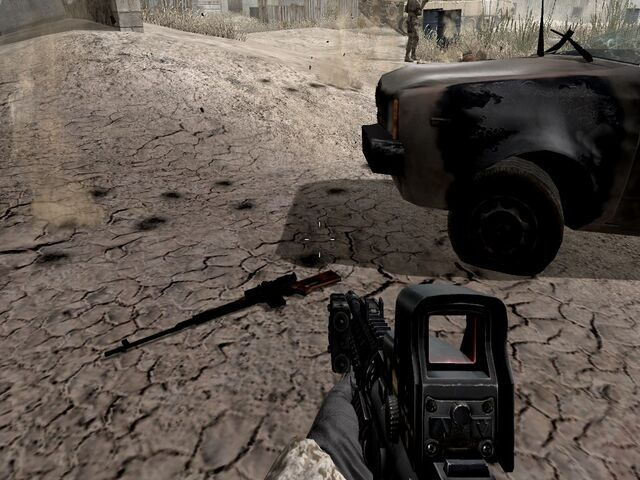 File:Dragunov beside car War Pig CoD4.jpg