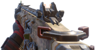 ICR-1 Woodlums BO3