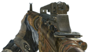 M16A4 Autumn MW3
