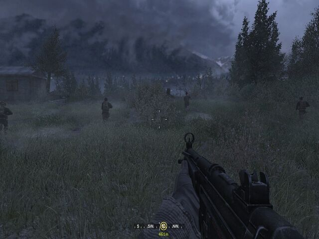 File:Large bushes to hide in Hunted CoD4.jpg