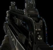 FAMAS Shotgun MW2