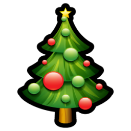 File:Christmas-Tree-icon.png