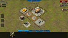 South America Mission 3 CoDH-0