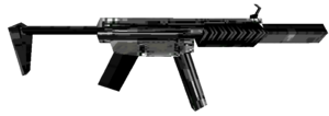MP5 third person MWDS