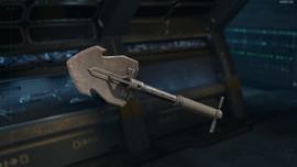 Ace of Spades Gunsmith model BO3