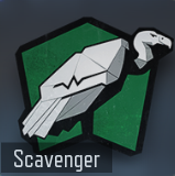 Scavenger Perk Icon BO3