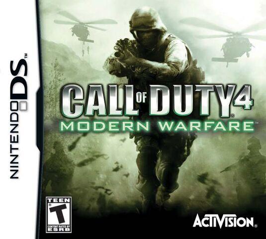 File:CoD4 Modern Warfare DS cover.jpg