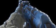 AK-47 Blue Tiger CoD4
