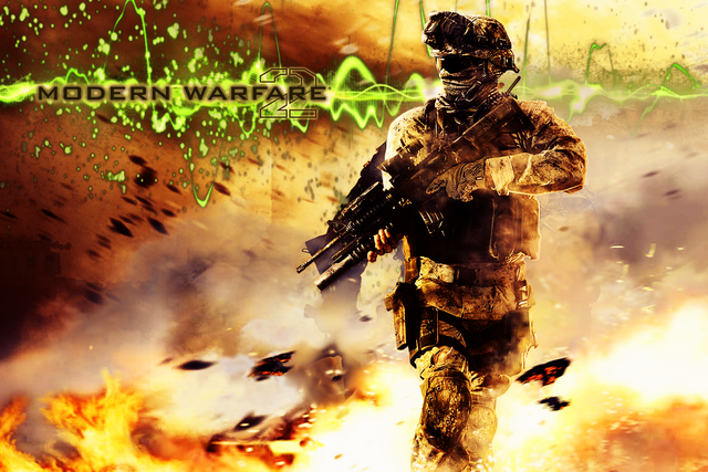File:Modern Warfare 2 Wallpaper by CrossDominatriX5.png