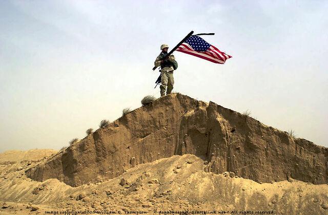 File:Irag US soldier.jpg