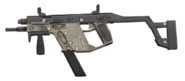 Vector 3rd person MW2