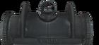 M14 EBR Iron Sights MW2